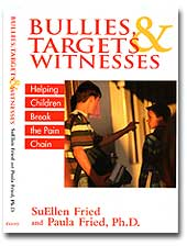 Bullies, Targets & Witnesses